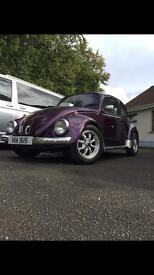 1974 VW Beetle *HUGE PRICE DROP*