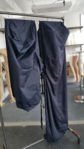 Garment Bags, Sac pour textile, Plastic bags, Salesmen Garment Bags