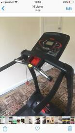 York Heritage t101 treadmill