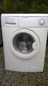 tricity bendix washing machine full working order little used