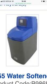 BWT WS355 Water Softener 14 Litre