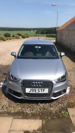 Audi A1 1.4tfsi sport