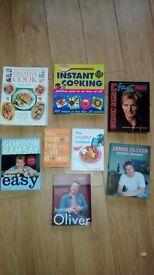 Cook Book Bundle