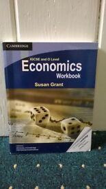 IGCSE ECONOMICS WORKBOOK