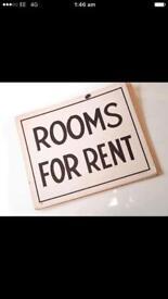 Rooms to let near Burton hospital