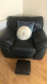 2 single seaters and 3 seater sofa for sale