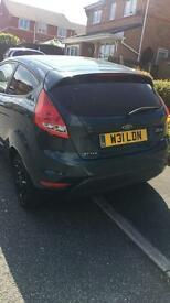 Ford Fiesta - Immaculate - Limited Edition Colour - 88k - 09 plate