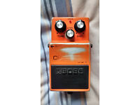 Boss DS-1 pedal