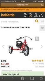 Schwinn Kids Trike