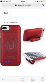 iPhone 6plus/7plus/8plus battery case