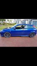 Ford Focus ST170 2004