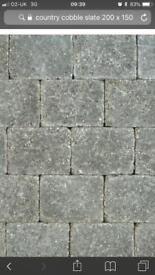 Rosemary tiles paving slabs flooring