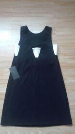 Zara womens dress size XS New with tags