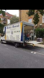 House moves Hampstead