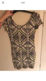 New looks Dress 10 _ with tags
