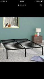 Barbieri Double Bed