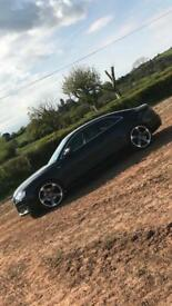 Audi A5 2.0tdi s-line special edition.