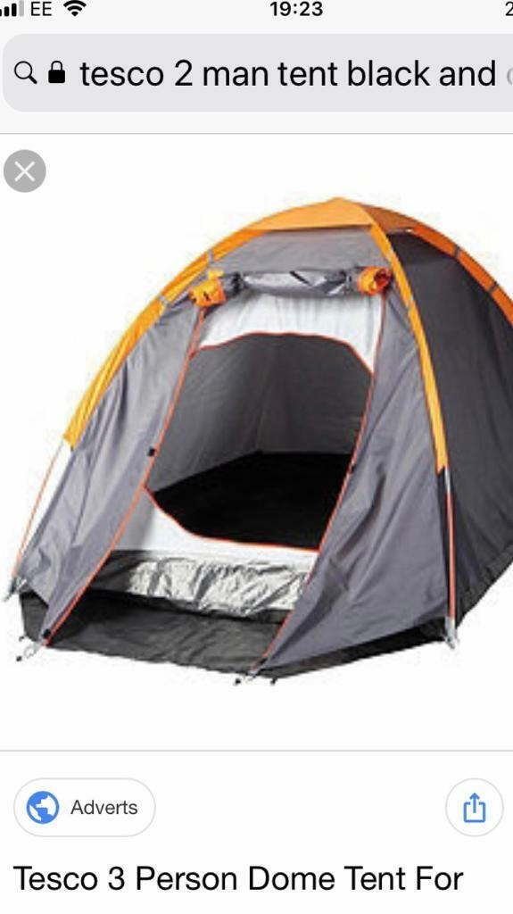 cb14cfcb335 **BARGAIN**3 man done tent/double skinned. | in Hull, East Yorkshire ...