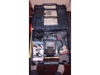 Bosh Profesional18 v drill whit batery 18v 4Ah and charger brend new