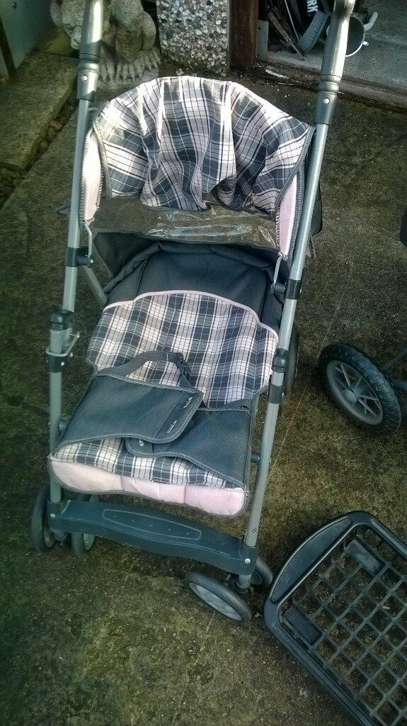 childs silver cross pushchair in Middleton West  : 86 from www.gumtree.com size 575 x 1024 jpeg 162kB