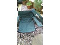 Garden leisure chairs