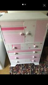 Tallboy/drawers