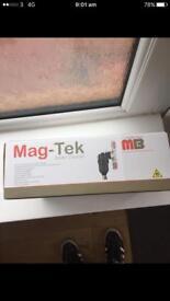 Mag tec filter 22mm