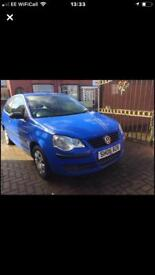 2006 VW POLO 1.2. Full service history drives superb cambelt recently changed.
