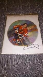 NHL AUTOGRAPHS London Ontario image 2