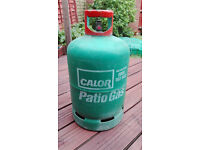 Gas Bottle BBQ gas propane patio gas