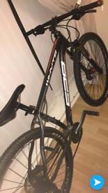 Whyte 529 mountain bike 29er