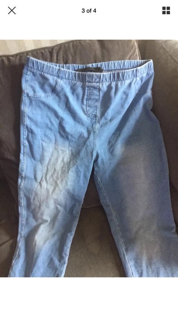Ladies jeans next 14