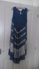 2 dresses & 1 skirt