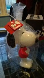 Snoopy Novelty Shower Gel 200ml Gift Wrapped
