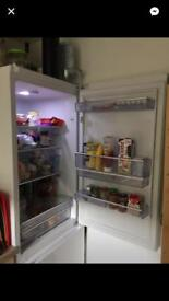 Beko frost free 60/40 fridge freezer