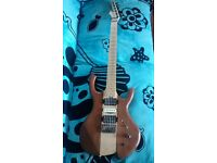 Handcrafted Electric Guitar