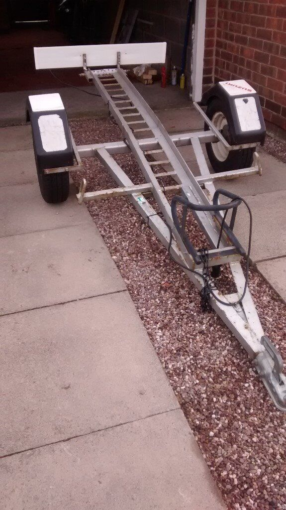 motorcycle trailer ,
