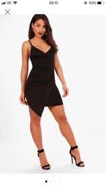 Boohoo Bodycon Dress