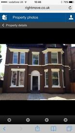 4 double bed / 8 single bed apartment share. Bills included.