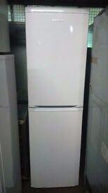 BEKO CDA543FW 50/50 Fridge Freezer in White