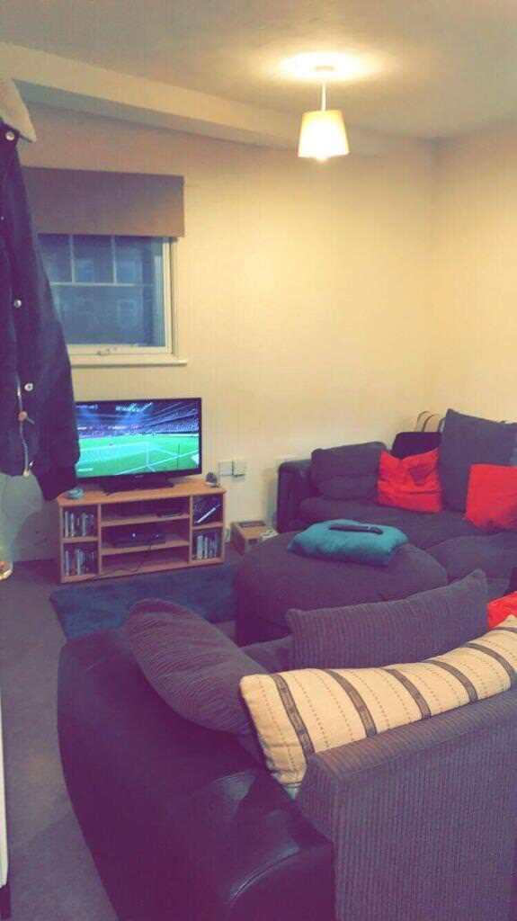One bed first floor flat for mutual exchange