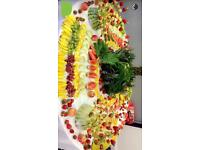 Fruit tree hire for wedding & partys