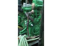 Marine engine Kelvin T4