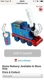 Thomas and friends turbo flip