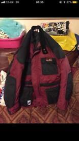 Motorcycle jacket xxl