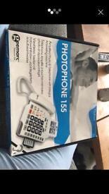 Photo phone 155