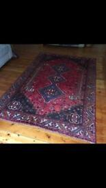 Genuine Persian Rug 100% wool - mint condition