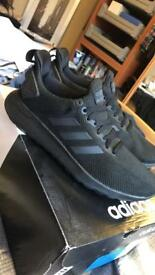 Adidas lite racer size 7 still in box