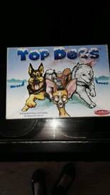 Top Dogs Card Game