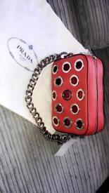 Prada handbag original
